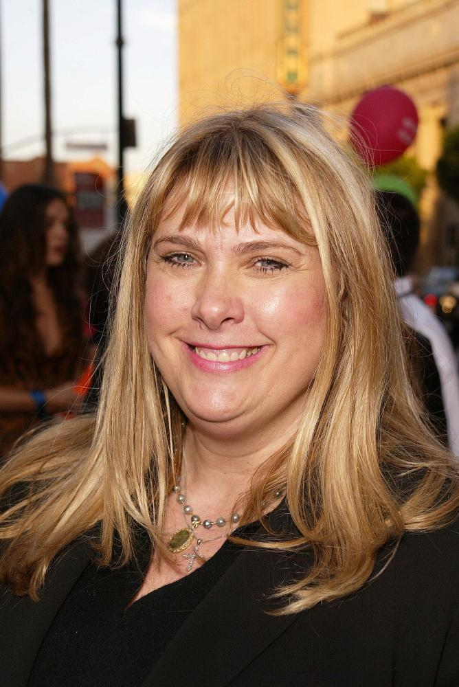 colleen camp fat