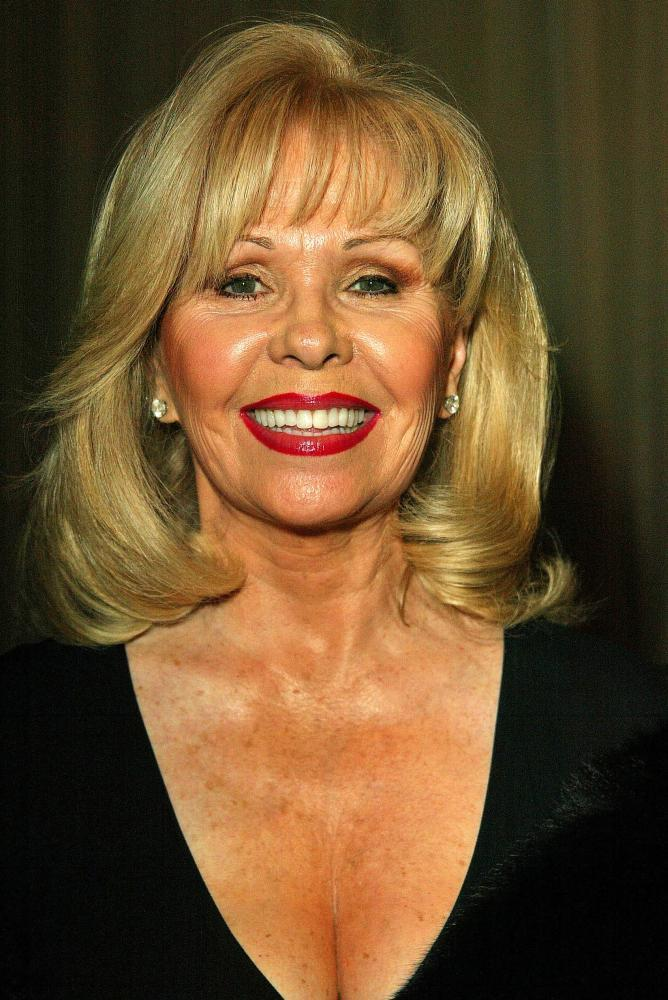 Patricia Carr   Biography and Filmography
