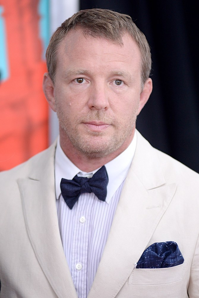 Guy Ritchie | Biograph...