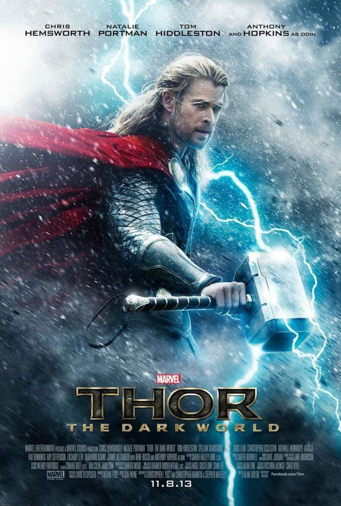 Thor Like Movies Thor The Dark World | Movie |