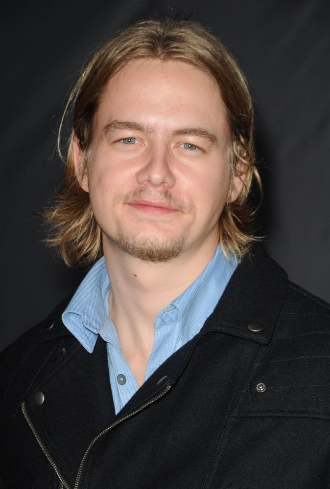 christoph sanders movies