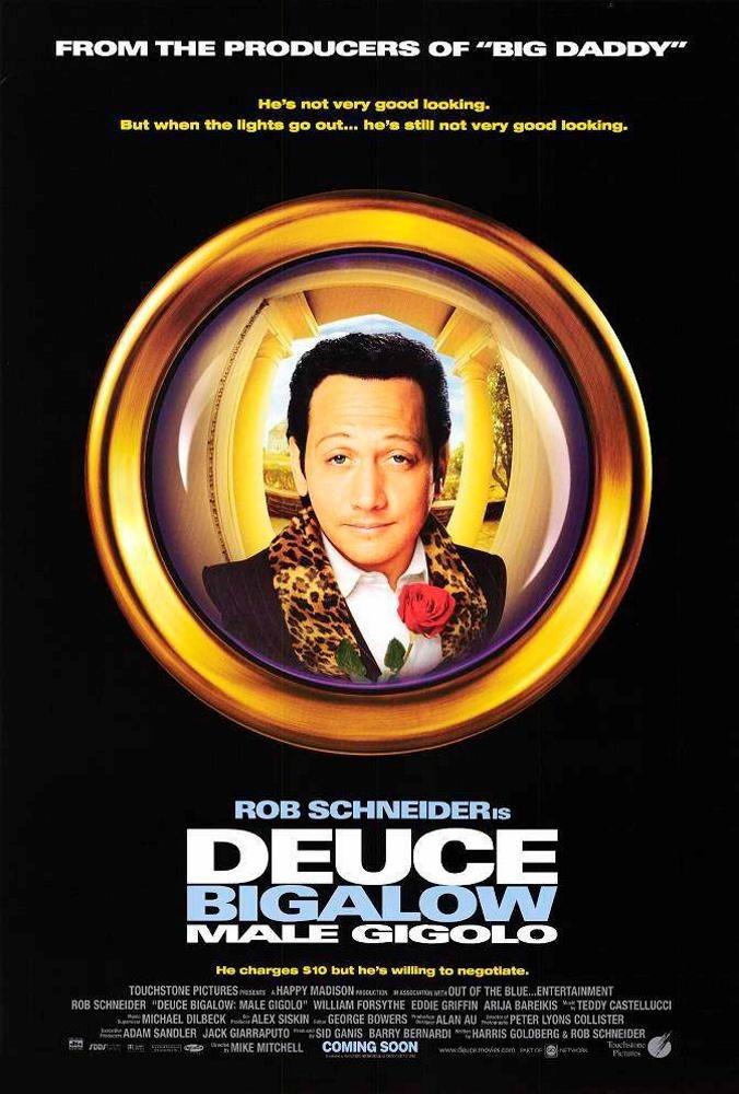 Deuce Bigalow: Male Gigolo | Movie | 1999