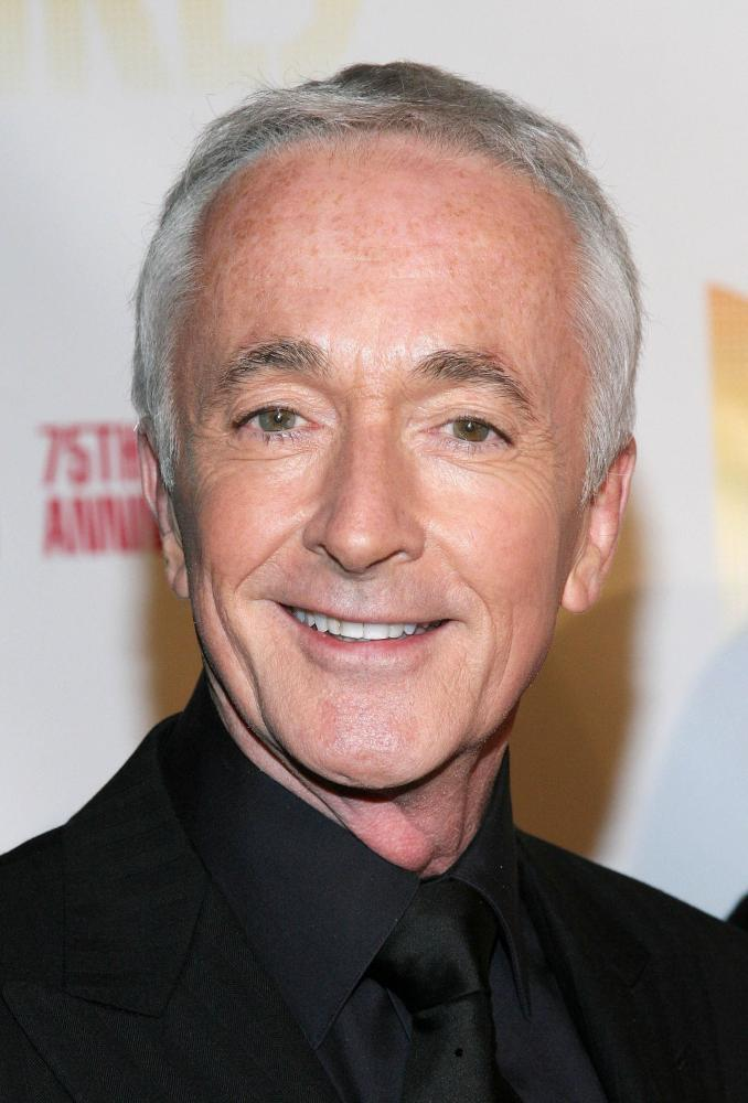 anthony daniels wiki