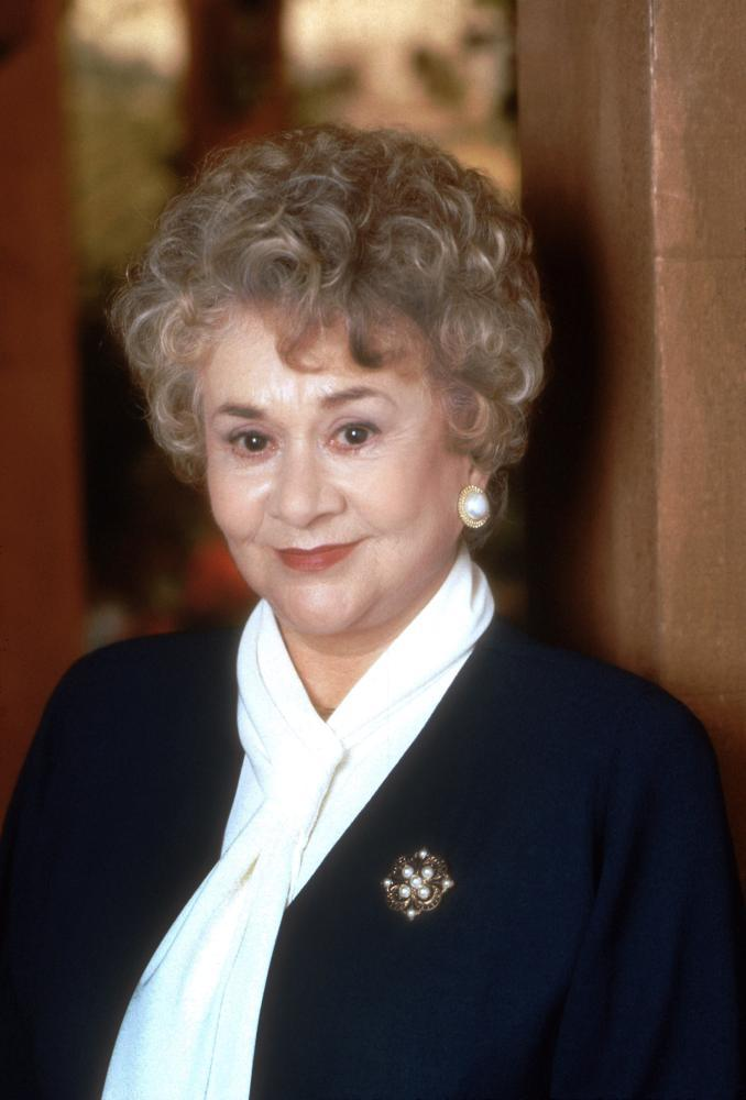 joan plowright actress
