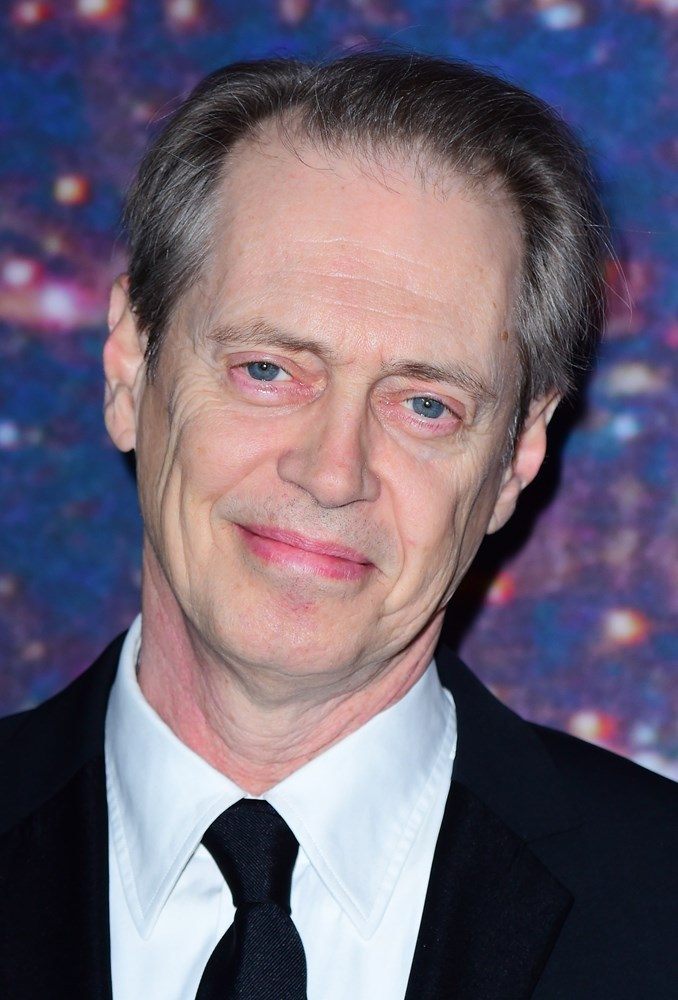 Steve Buscemi | Biography and Filmography | 1957 Jessica Alba Herpes
