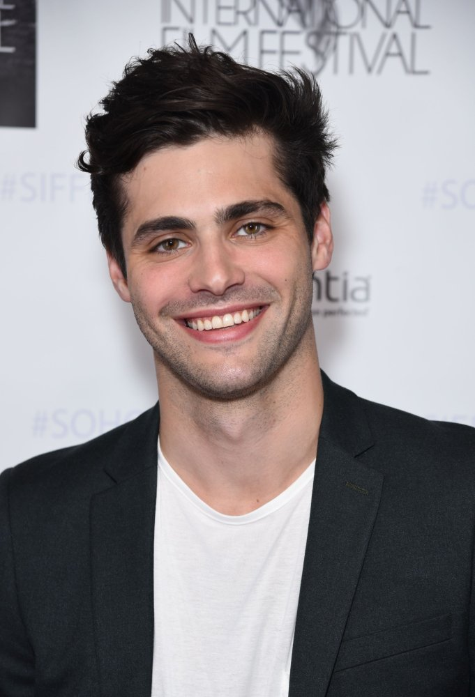Matthew Daddario | Biography and Filmography