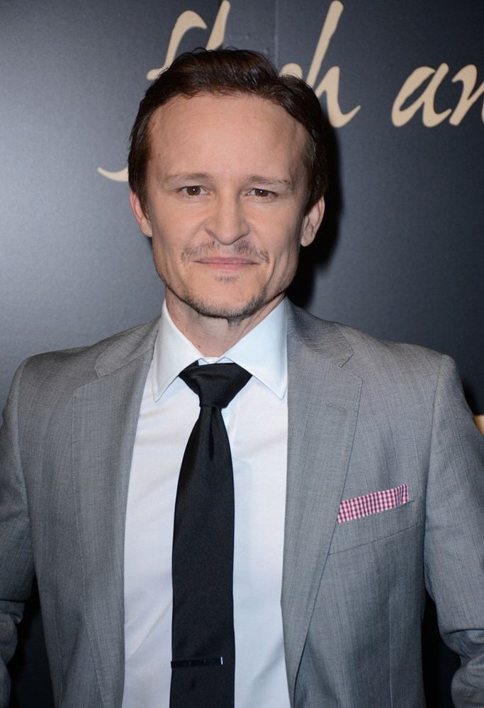 damon herriman height