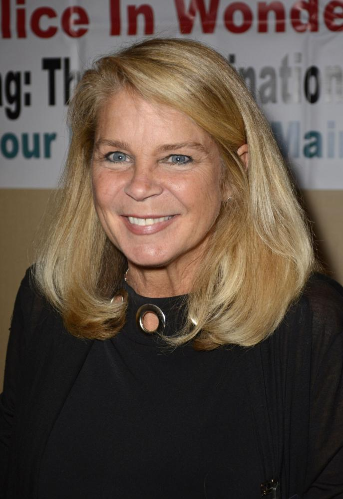 Kristine DeBell now