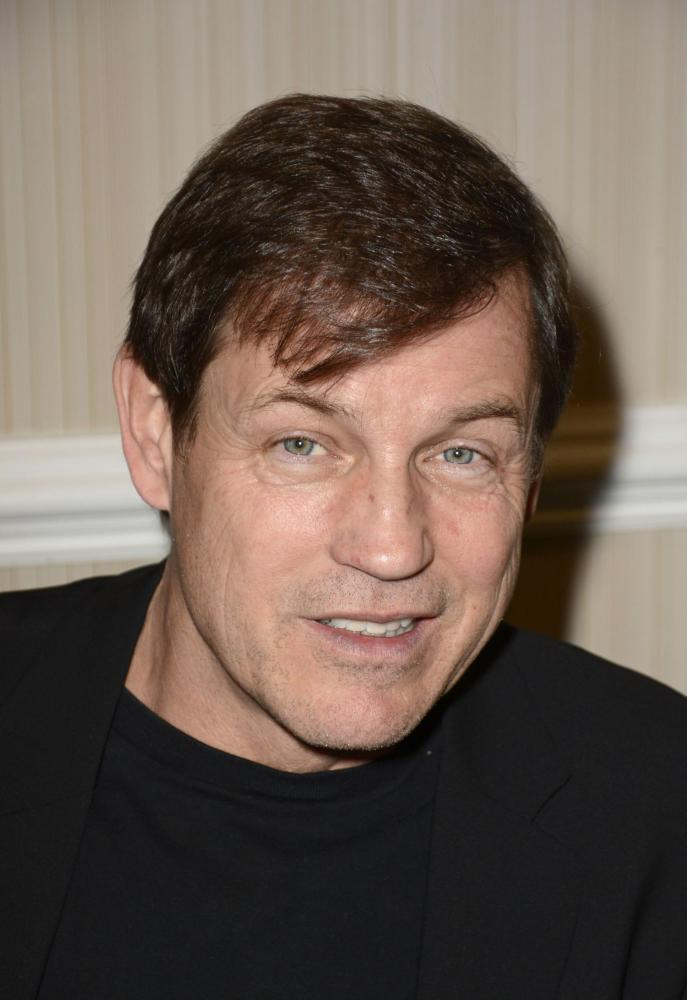 Michael Pare earned a  million dollar salary - leaving the net worth at 5 million in 2018