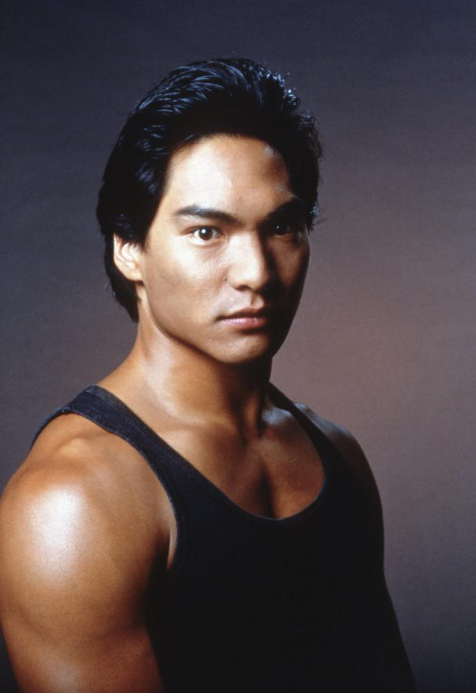 Jason Scot Lee