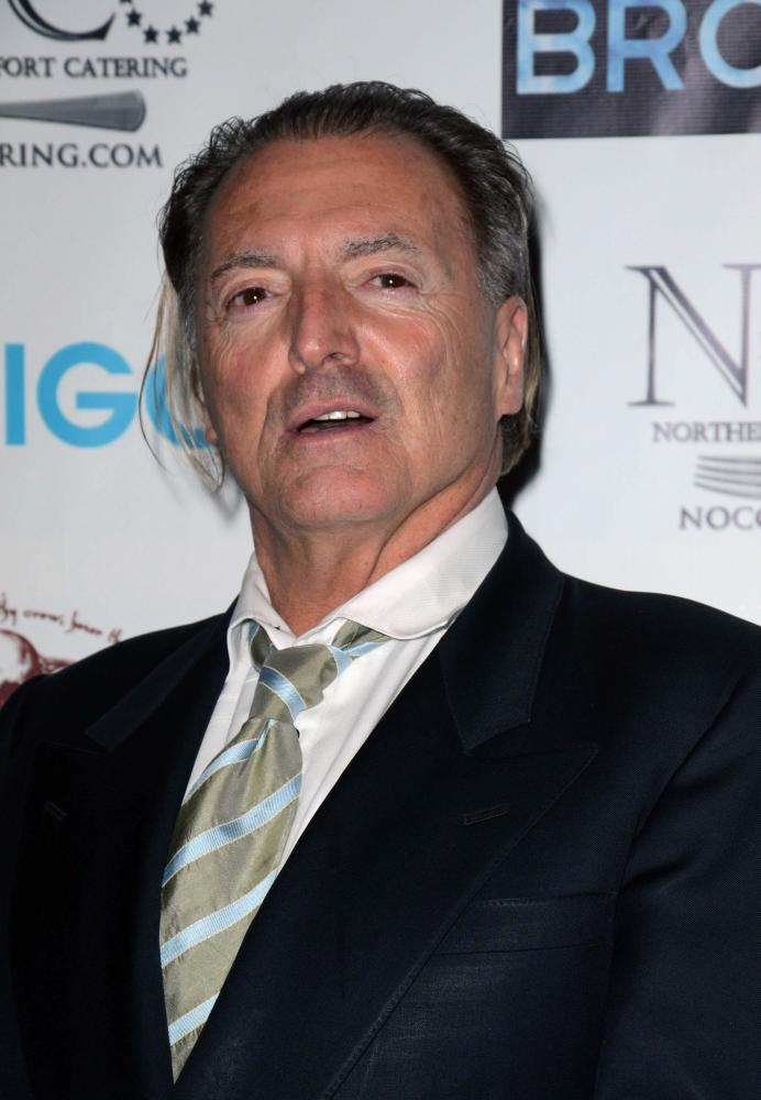 armand assante young