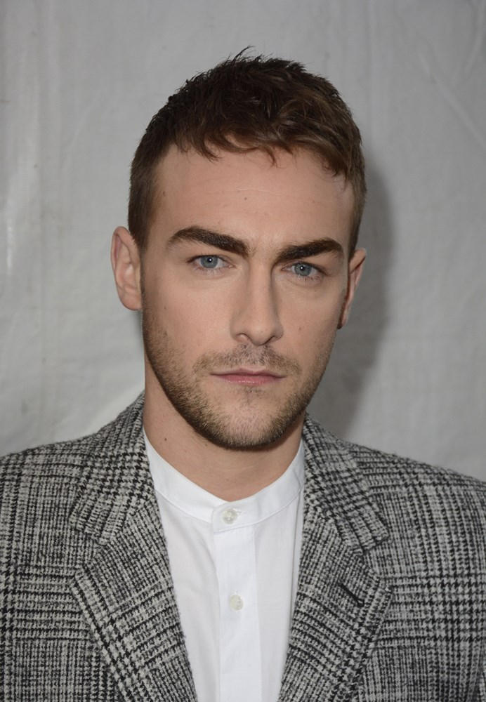 tom austen married