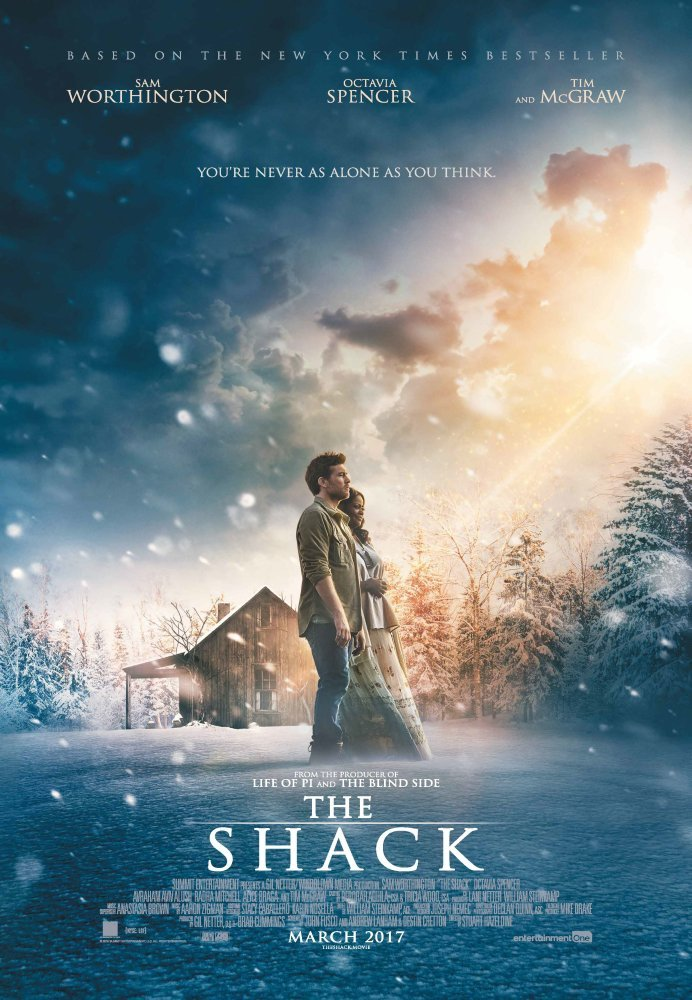 The Shack 2017 DVDRip eMule