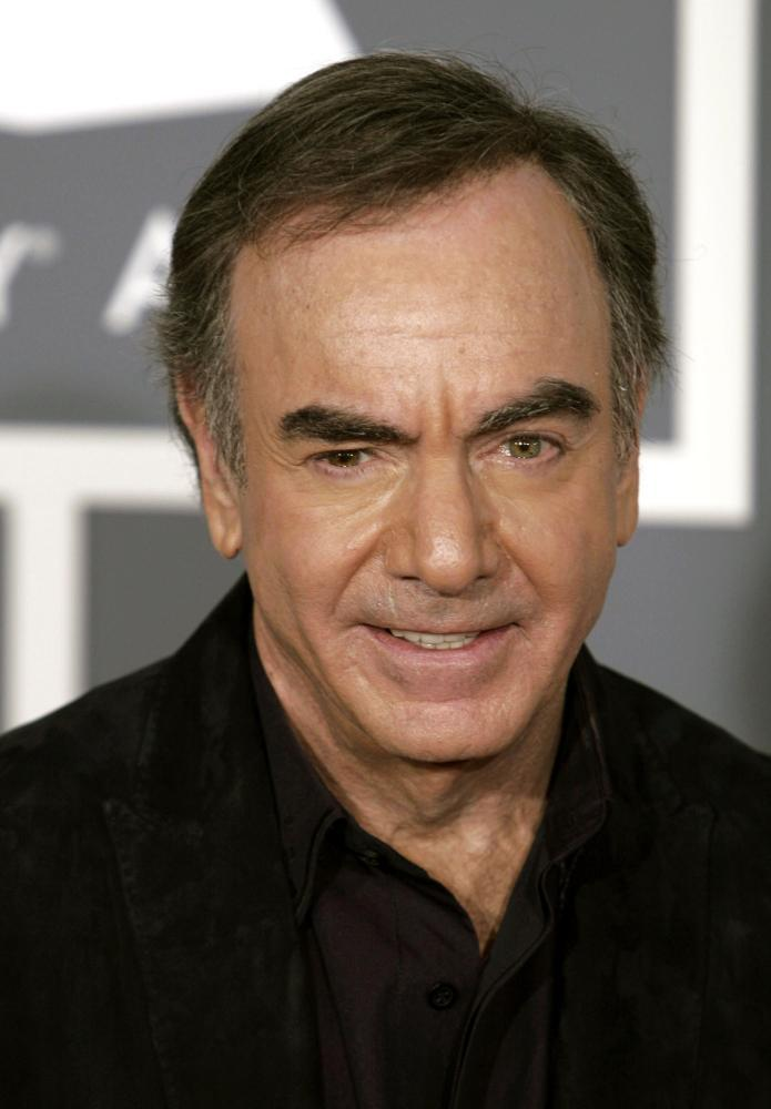 Neil Diamond Neil Diamond Biography And