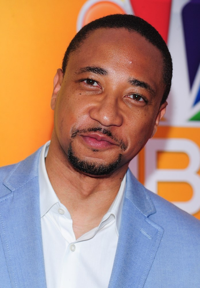 Damon Gupton | Biography and Filmography | 1972 Ryan Phillippe Tv
