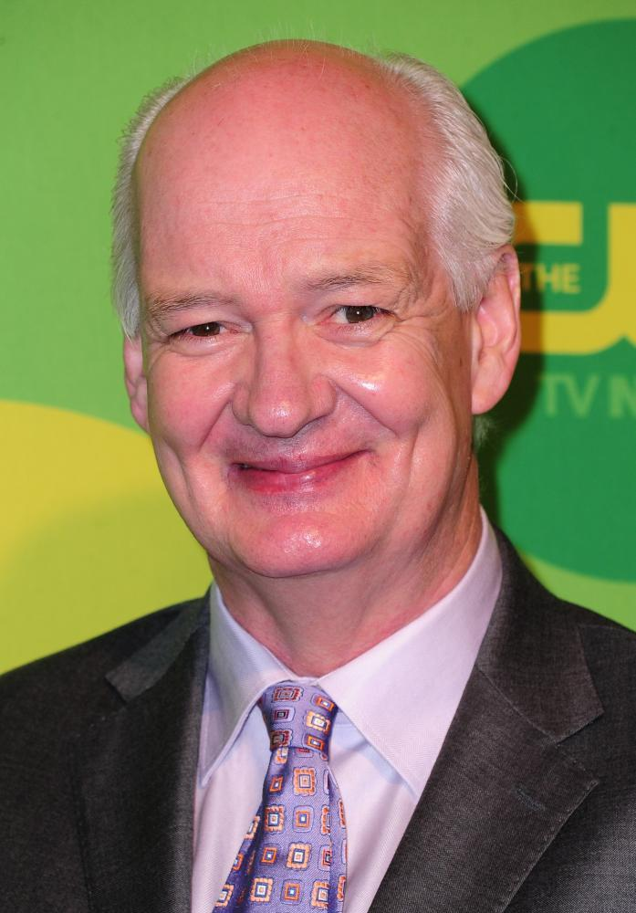 colin mochrie thunder bay