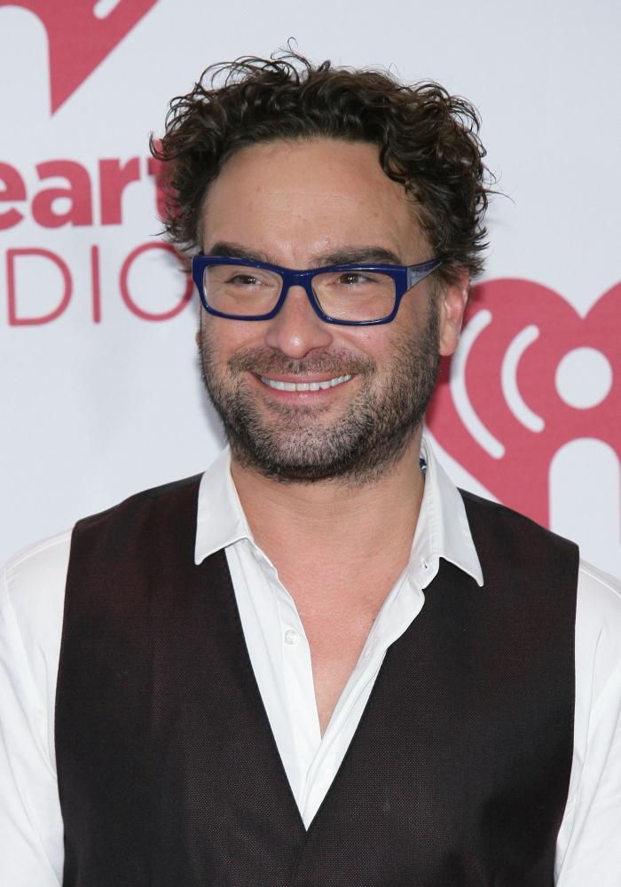 Johnny galecki biography and filmography 1975