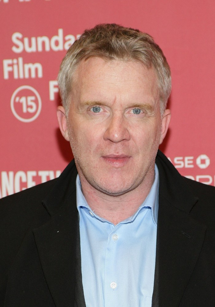 anthony michael hall snl