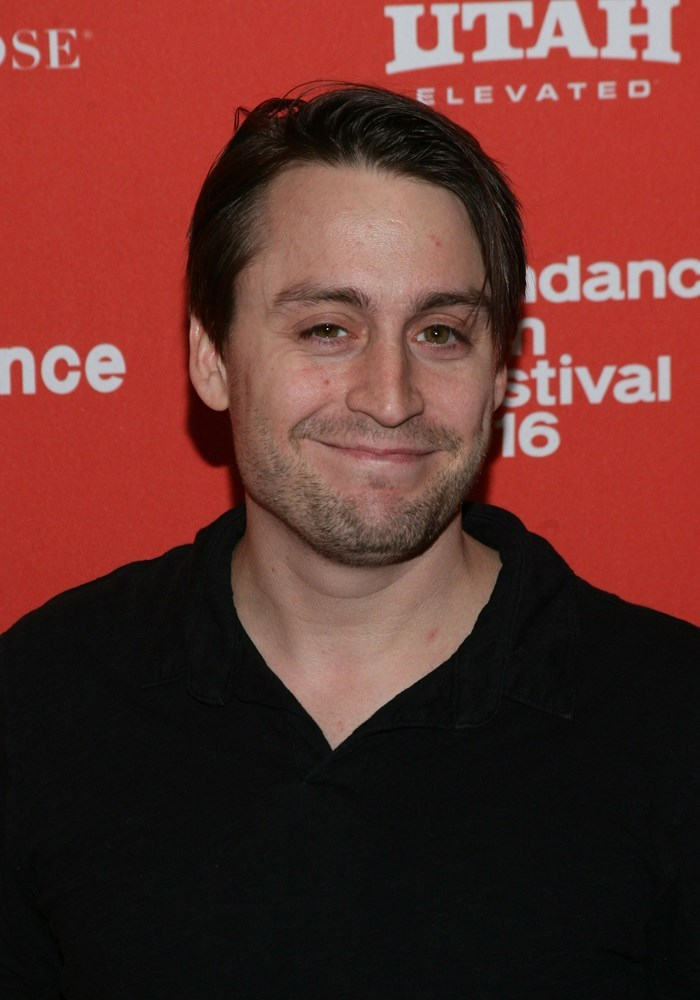 kieran culkin now
