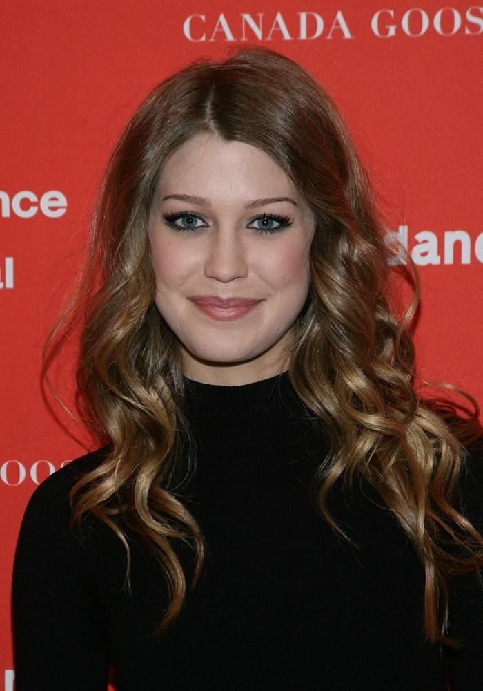 katie garfield actress
