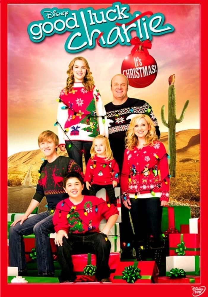Good Luck Charlie, It's Christmas! | TV Series