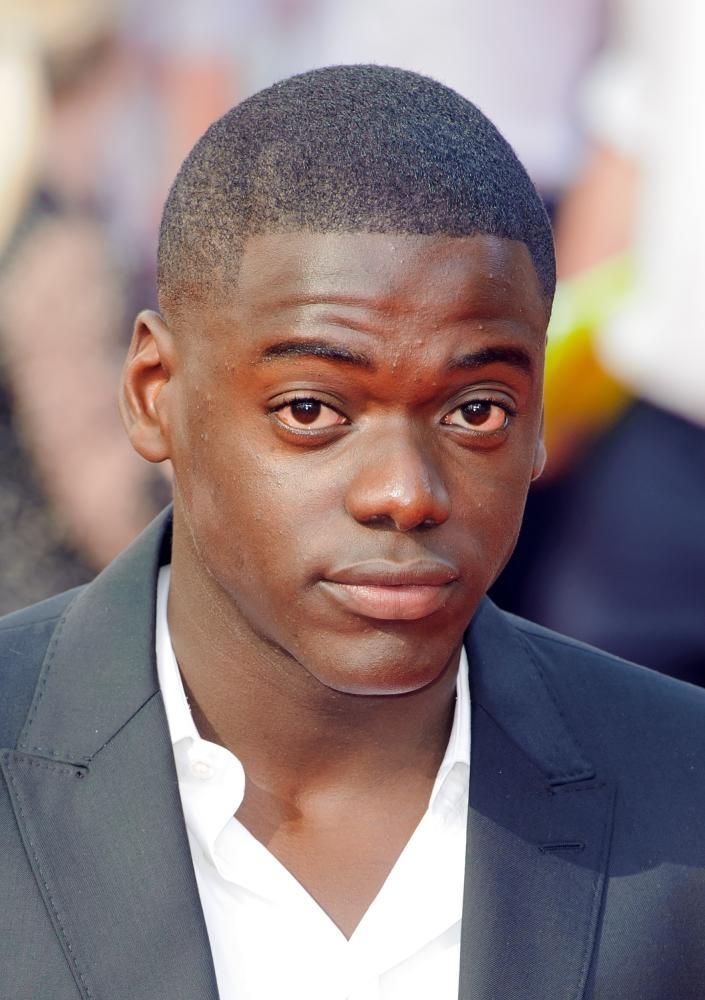 daniel kaluuya height