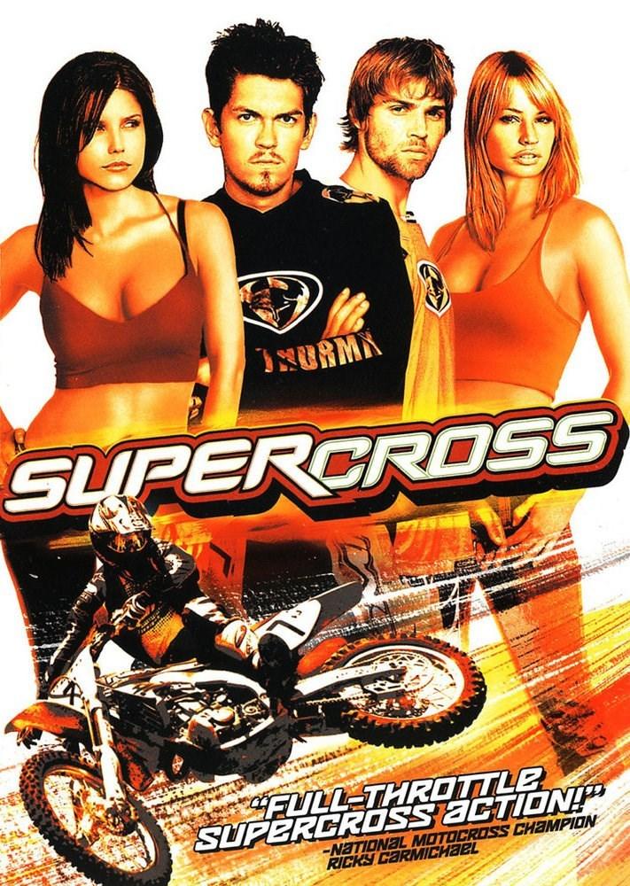 Supercross: The Movie | Movie | 2005