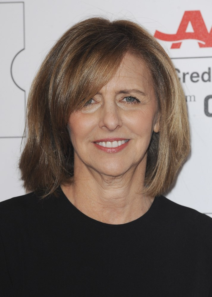 Nancy Meyers assistant