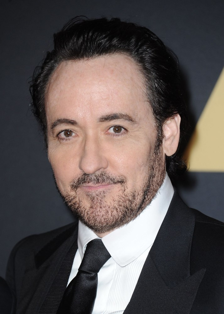 how tall is john cusack