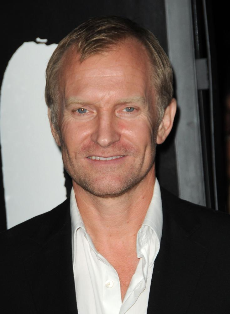 ulrich thomsen vegan
