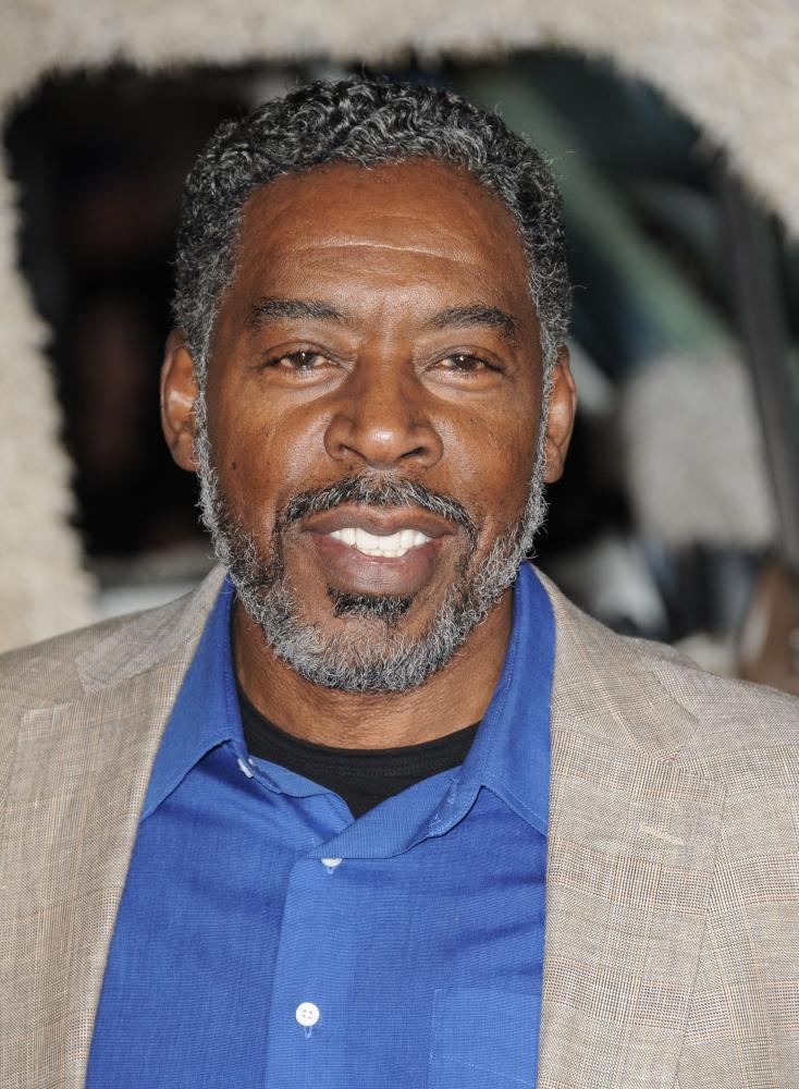 ernie hudson movies and tv shows
