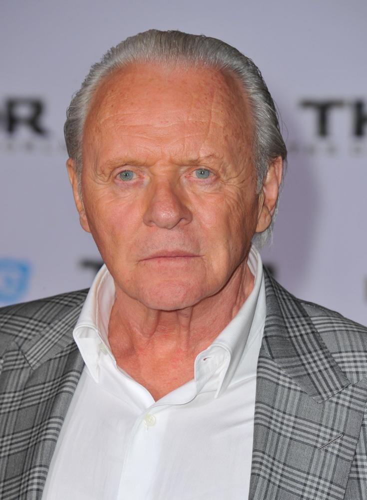 Anthony Hopkins | Biography and Filmography | 1937 Anthony Hopkins