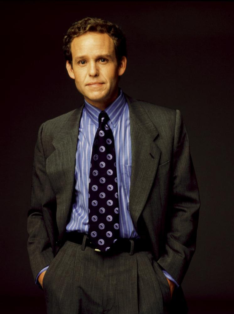 peter macnicol agents of shield