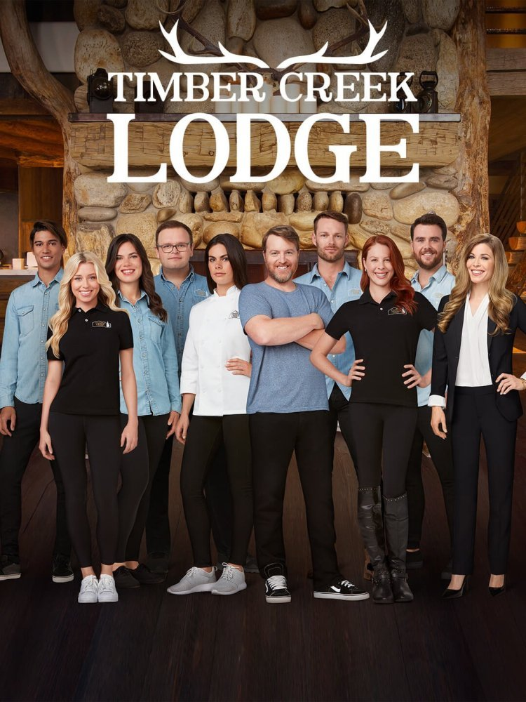 Timber Creek Lodge Season 1 Episode 5