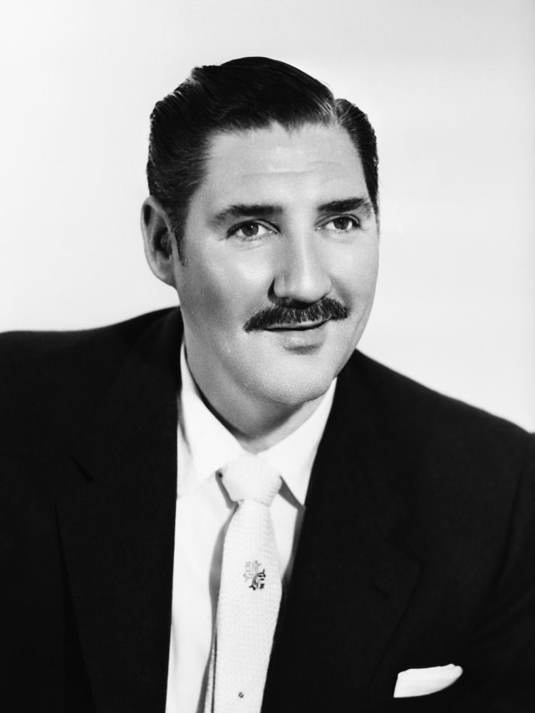 pat buttram voice actor