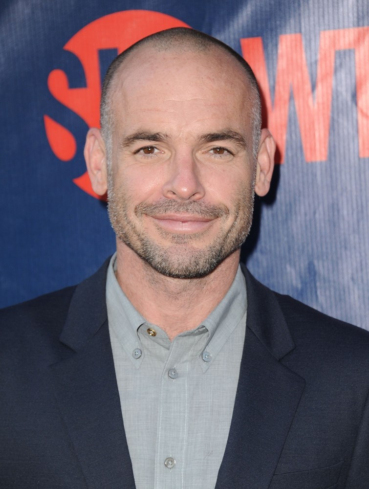 paul blackthorne wikipedia