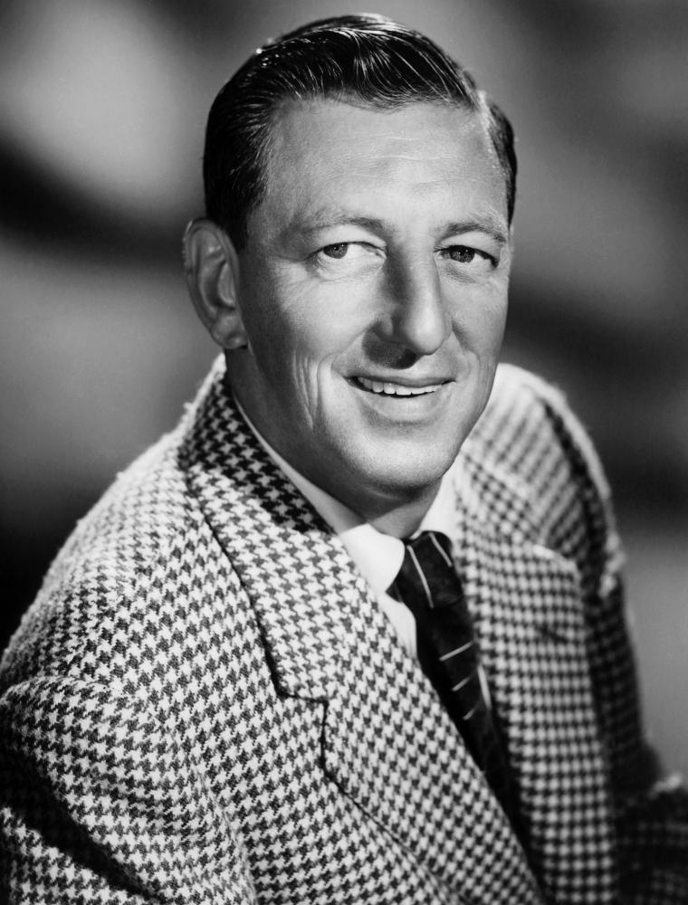 ray bolger interview