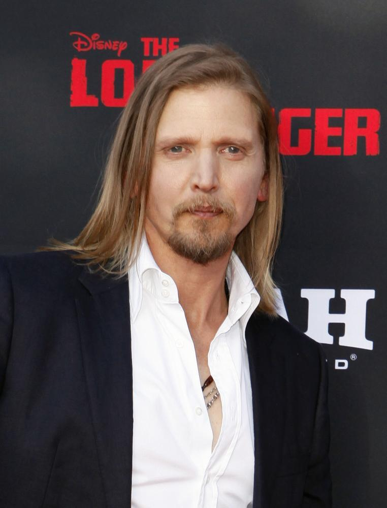 Barry Pepper Wife