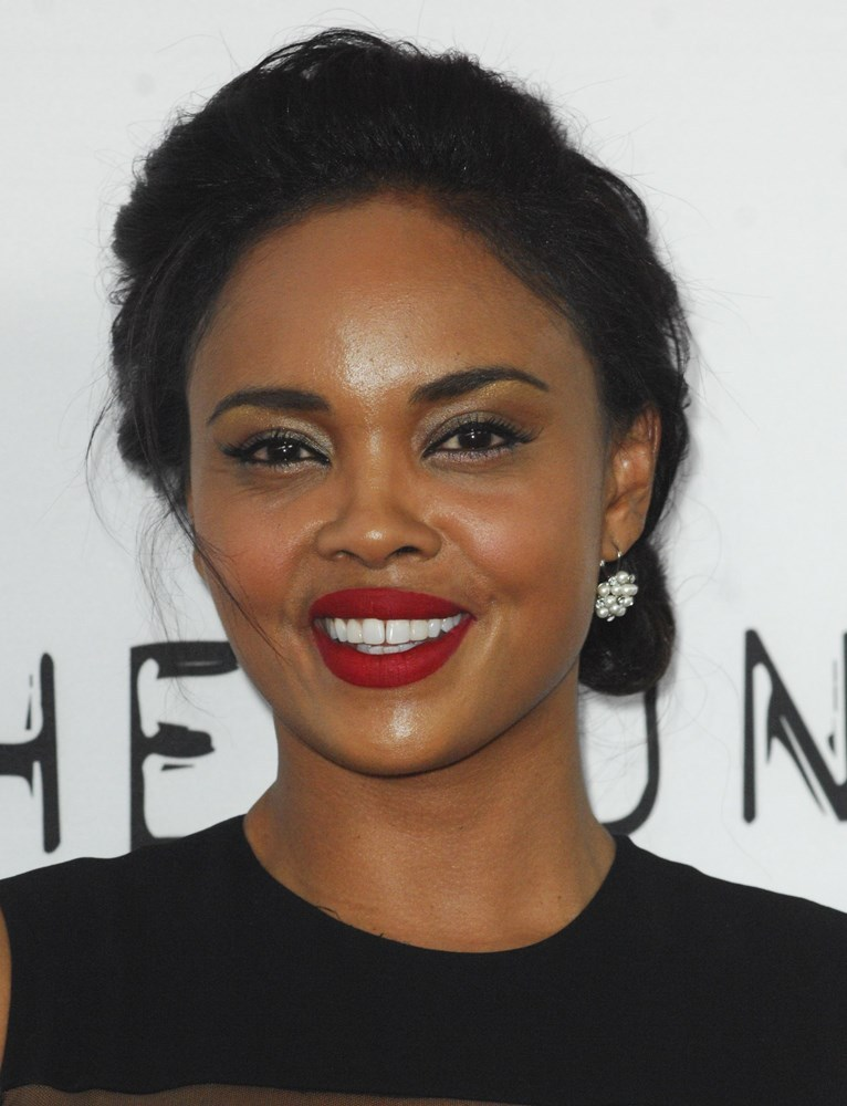 sharon leal movies
