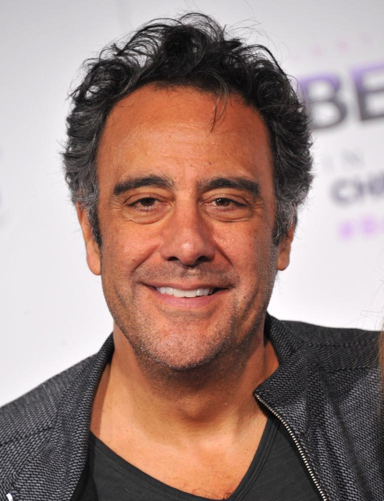 Brad Garrett | Biography and Filmography | 1960