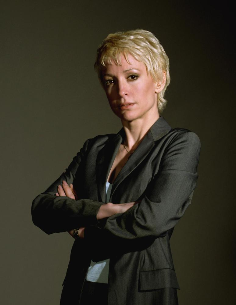 Pictures of Nana Visitor - Pictures Of Celebrities
