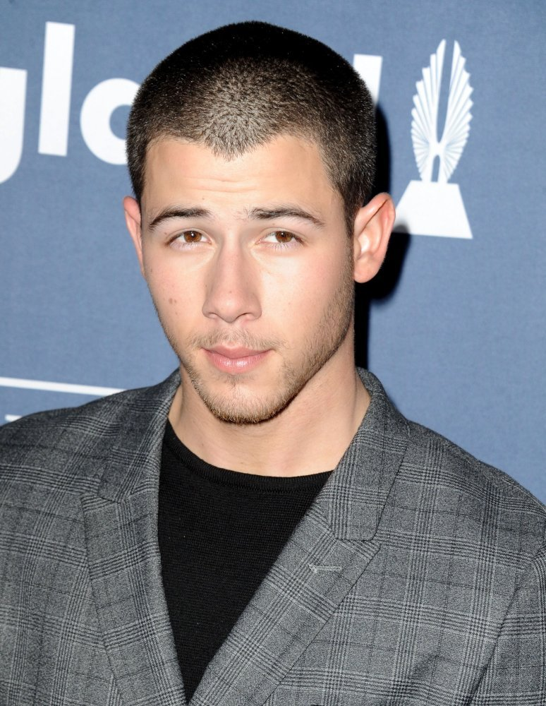 Nick Jonas  Wikipedia