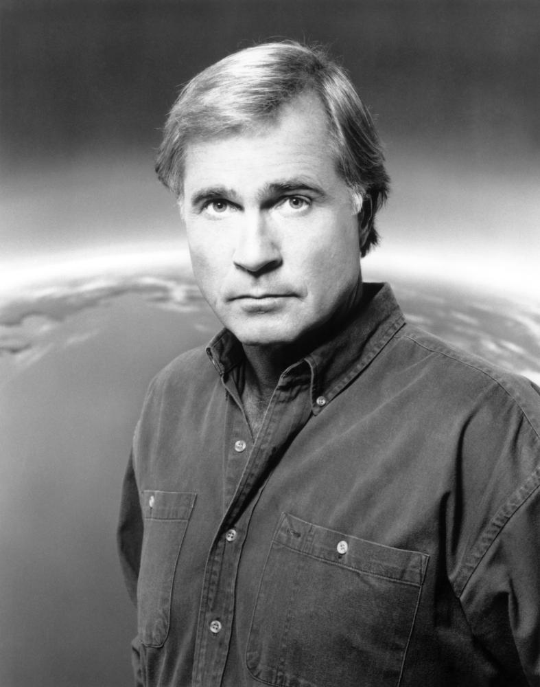 Gil Gerard | Biography and Filmography | 1943