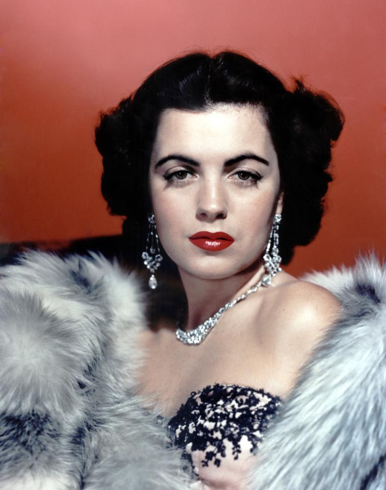 faith domergue you