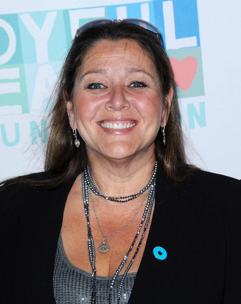 camryn manheim criminal minds