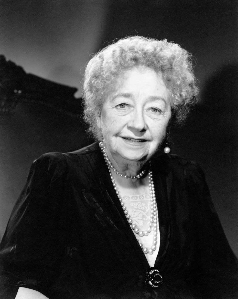 dame may whitty daughter