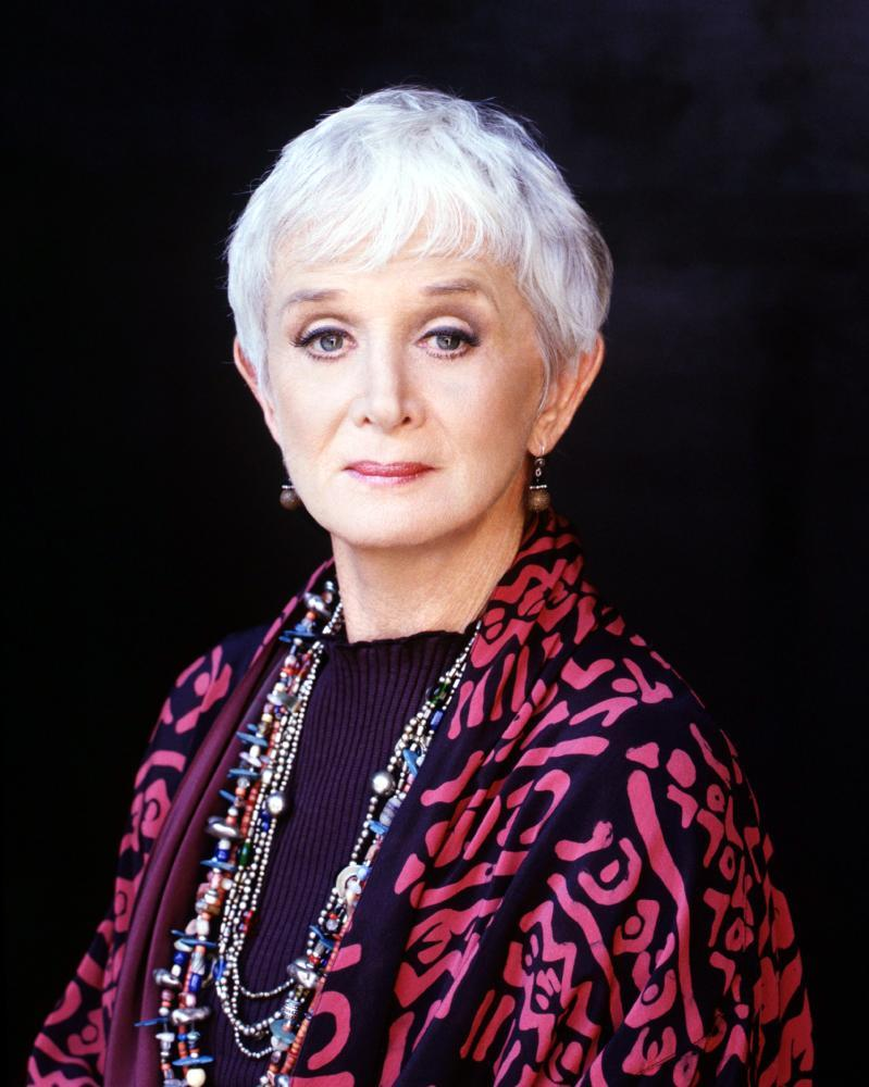 Barbara Barrie filmography