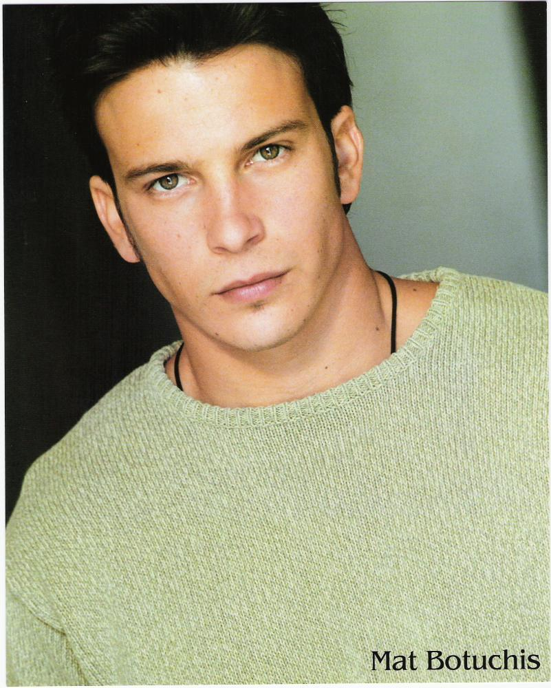 mathew botuchis actor