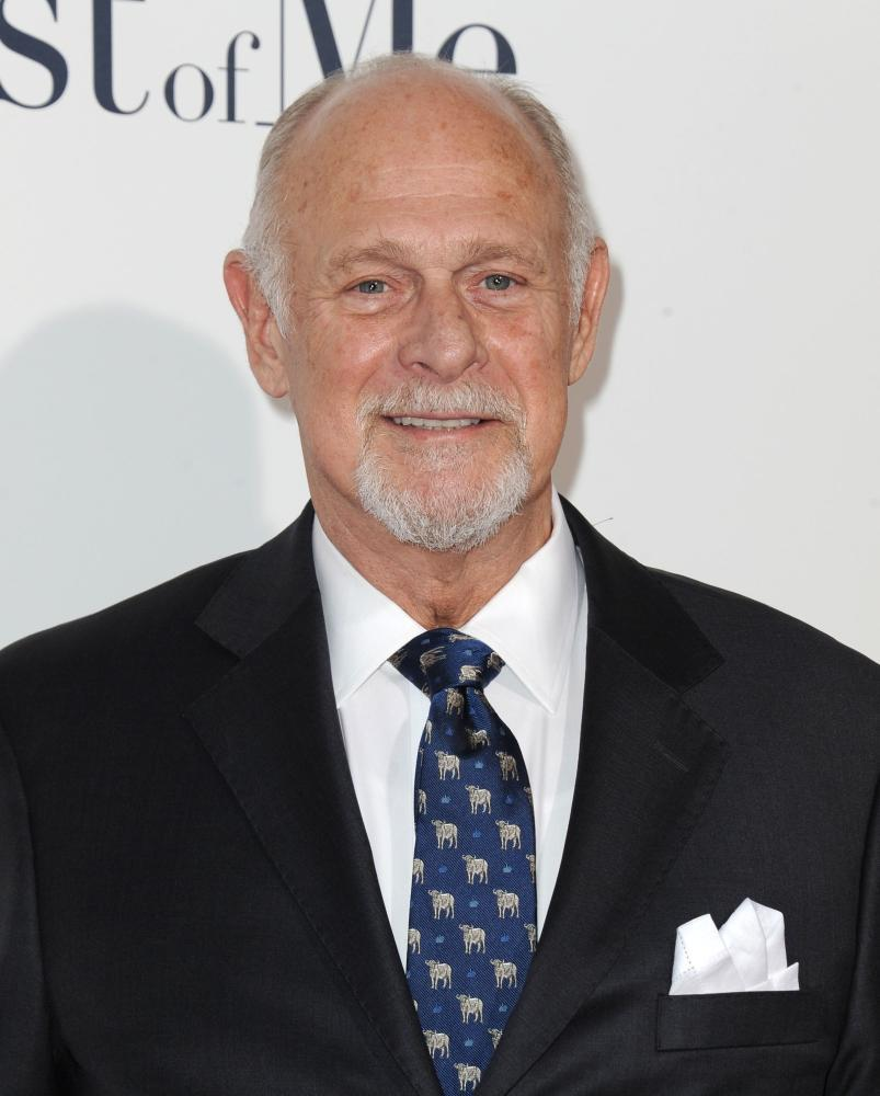 Gerald McRaney | Biography and Filmography | 1947