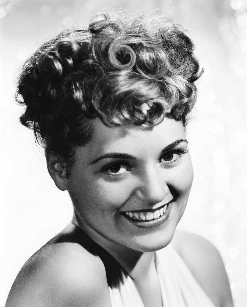 judy holliday cancer